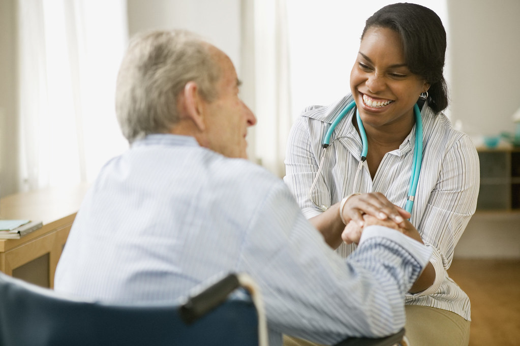 What is Home Health Care? A Guide for Your Family