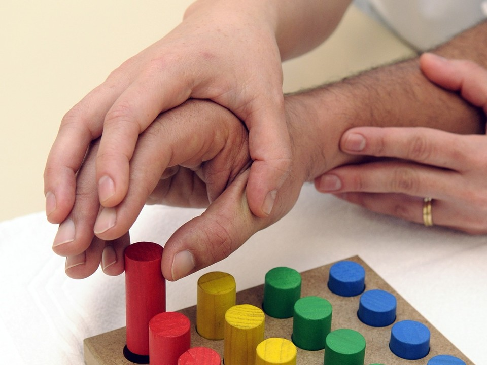 Occupational Therapy at Home: Can You Benefit?