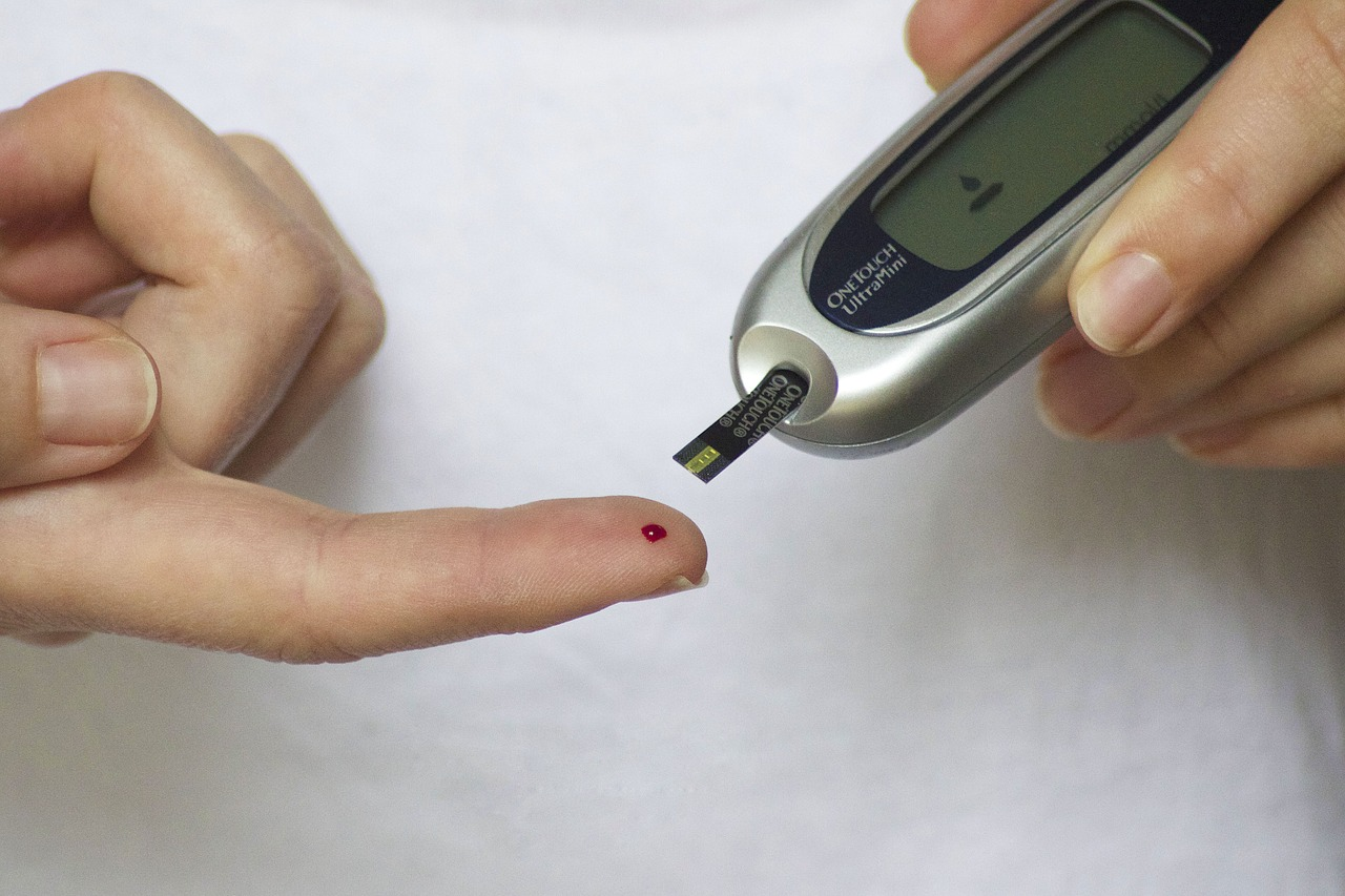Diabetes Management Guidelines for Patients